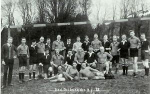 handballergross